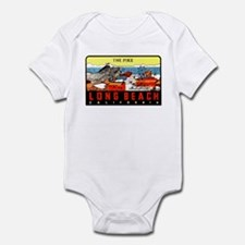 The Pike Infant Bodysuit
