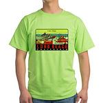 The Pike Green T-Shirt