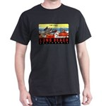The Pike Dark T-Shirt