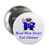 Gluten free Buttons