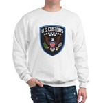 United States Customs Sweatshirt