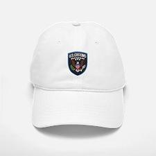 United States Customs Baseball Baseball Cap