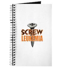 Screw Leukemia Journal