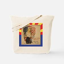 Stand With Arizona Tote Bag