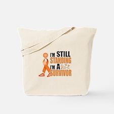 Still Standing I'm A Survivor Tote Bag