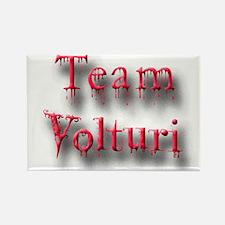 Team Volturi Rectangle Magnet