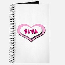 Diva Darlin' Journal