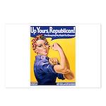 Rosie's Postcards (Package of 8)