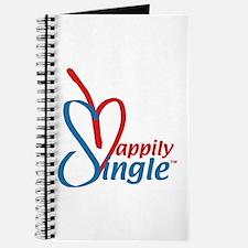 Happily SingleT Journal