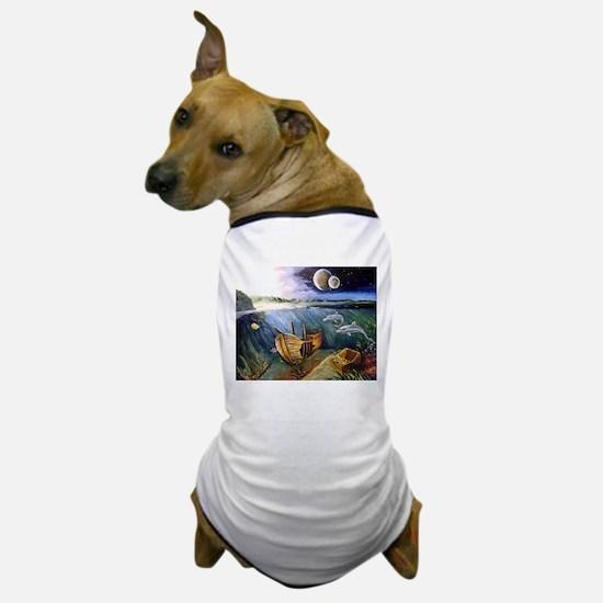 Unique Robert Dog T-Shirt