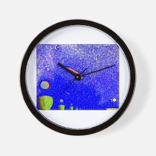 Brett Fletcher Wall Clock