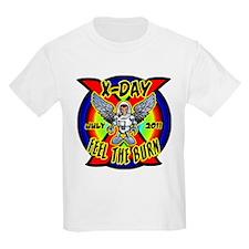 14 X-Day T-Shirt