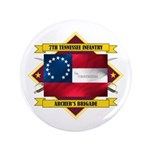 "7th Tennessee Infantry 3.5"" Button"