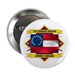 "7th Tennessee Infantry 2.25"" Button"
