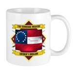 7th Tennessee Infantry Mug