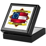 7th Tennessee Infantry Keepsake Box