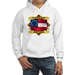 7th Tennessee Infantry Hooded Sweatshirt