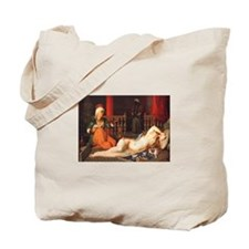 Harem Slaves  Tote Bag