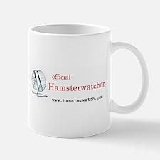 Official Hamsterwatcher Mug