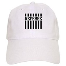 Referee Baseball Cap