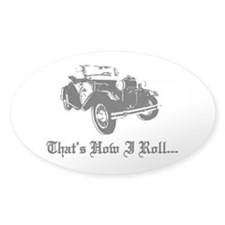 Decal White OR Clear
