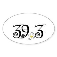 39.3 Daisey Design Decal
