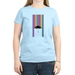 Colored Rain Women's Light T-Shirt