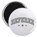 Referee Magnet