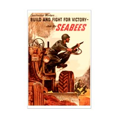 Posters Join the Seabees