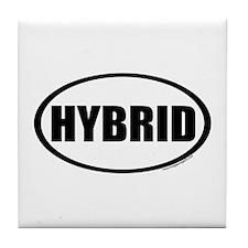 Hybrid Tile Coaster