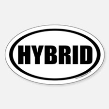 Hybrid Decal
