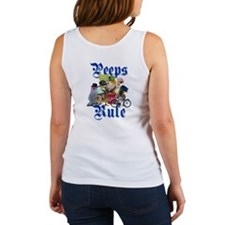 PEEPS RULE Women's Tank Top