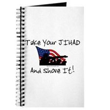 No Jihad Zone Journal