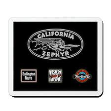 Zephyr Mousepad