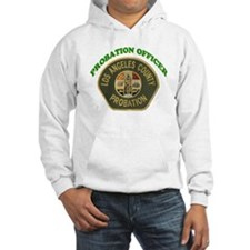 L.A. County Probation Officer Hoodie