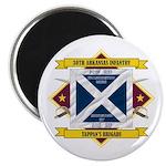30th Arkansas Infantry Magnet