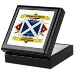 30th Arkansas Infantry Keepsake Box