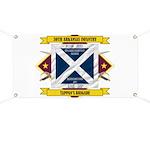30th Arkansas Infantry Banner