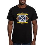 30th Arkansas Infantry Men's Fitted T-Shirt (dark)