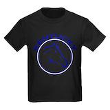 Kentucky horse Kids T-shirts (Dark)
