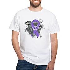 Screw Hodgkins Lymphoma Shirt