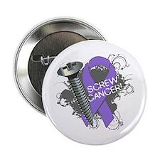 "Screw Hodgkins Lymphoma 2.25"" Button (100 pack)"