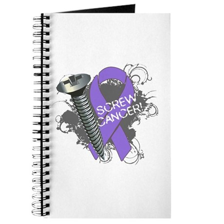 Screw Hodgkins Lymphoma Journal