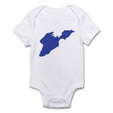 Put-in-Bay Infant Bodysuit
