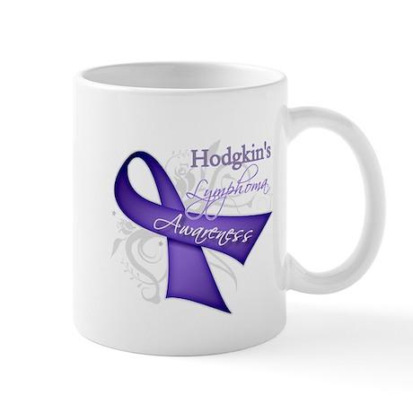 Hodgkins Lymphoma Mug