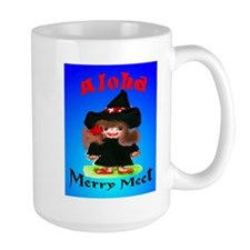 Aloha Witchie Mug