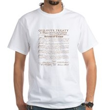 Twilight Cullen Treaty Shirt