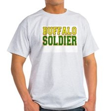 Buffalo Soldier T-Shirt