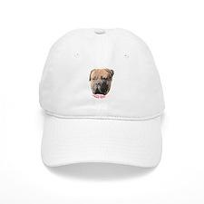 Bull Mastiff Baseball Cap