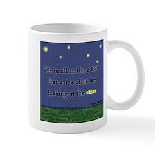"""""""Looking at the Stars"""" Mug"""